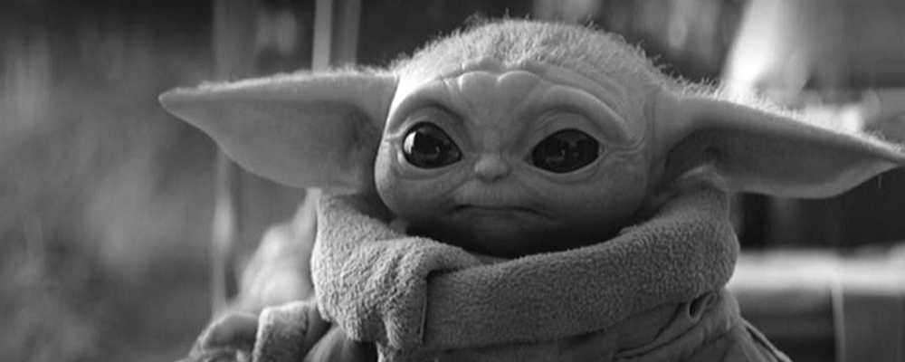 The secret behind the marketing success of cute Baby Yoda